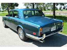 Picture of '79 Silver Shadow - INZ3