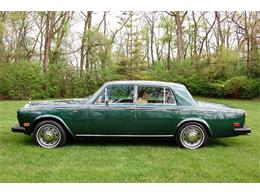 Picture of '76 Silver Shadow - INZ4