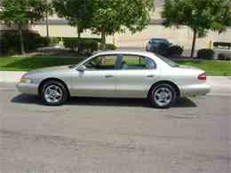 Picture of '97 Continental - IU3T