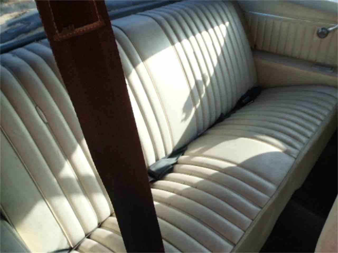 Large Picture of '69 Impala SS - IU7I