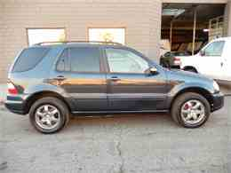 Picture of '02 ML 500 - IU92