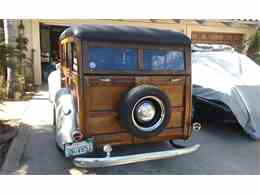 Picture of '40 Woody Wagon - IUBS