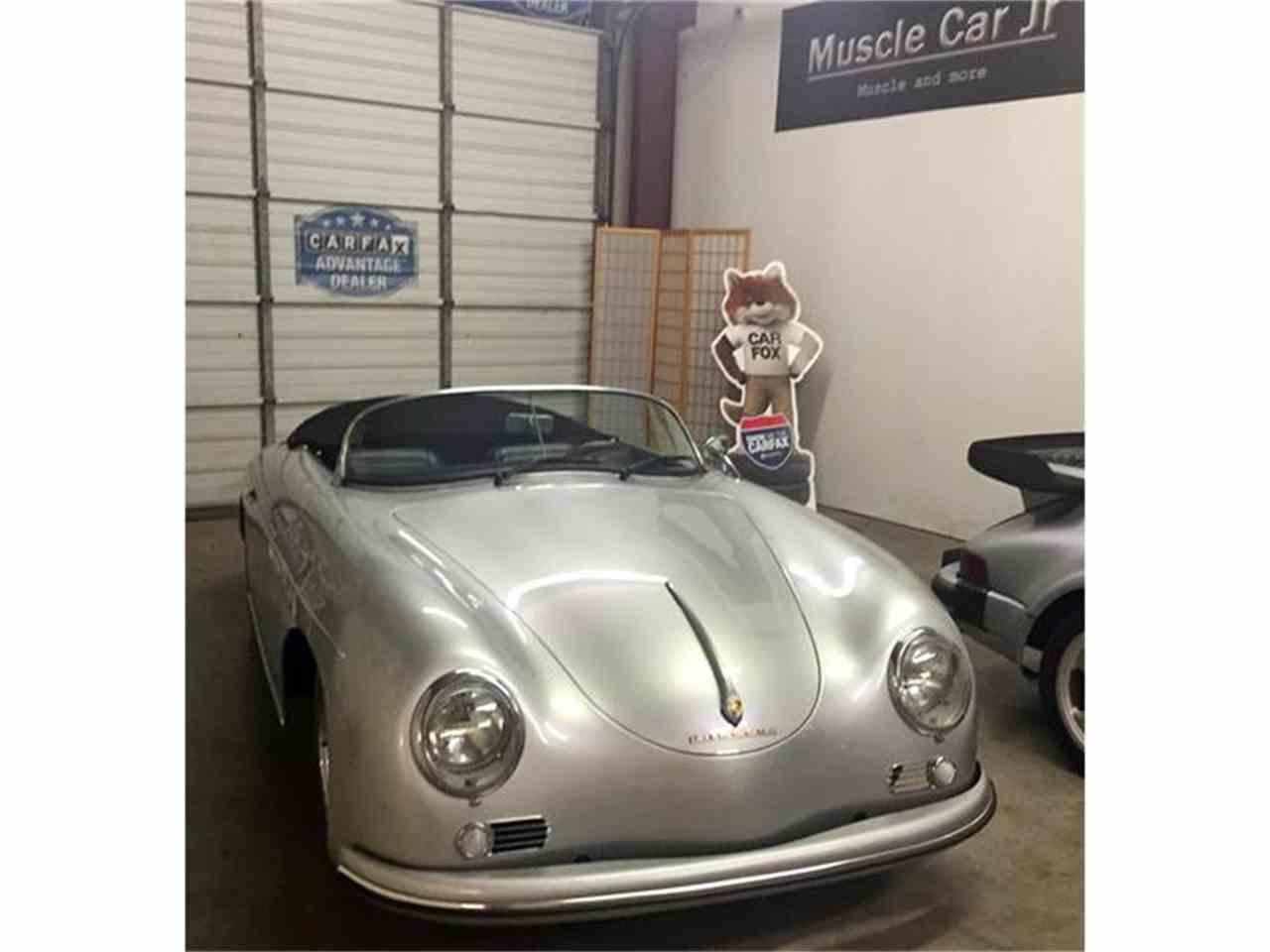 Large Picture of '57 Speedster - IUBU