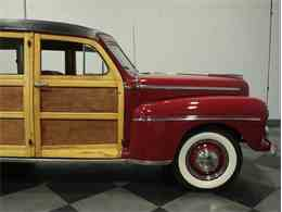 Picture of '47 Woody Wagon - IUC9