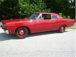 Picture of '68 Road Runner - IUH5