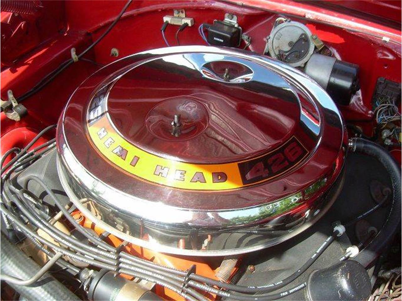 Large Picture of '68 Road Runner - IUH5