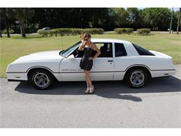 Picture of '86 Monte Carlo SS - IUJ1