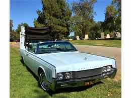 Picture of '66 Continental - IUJB