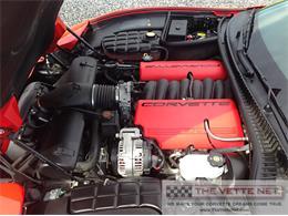Picture of '03 Corvette - IUJR