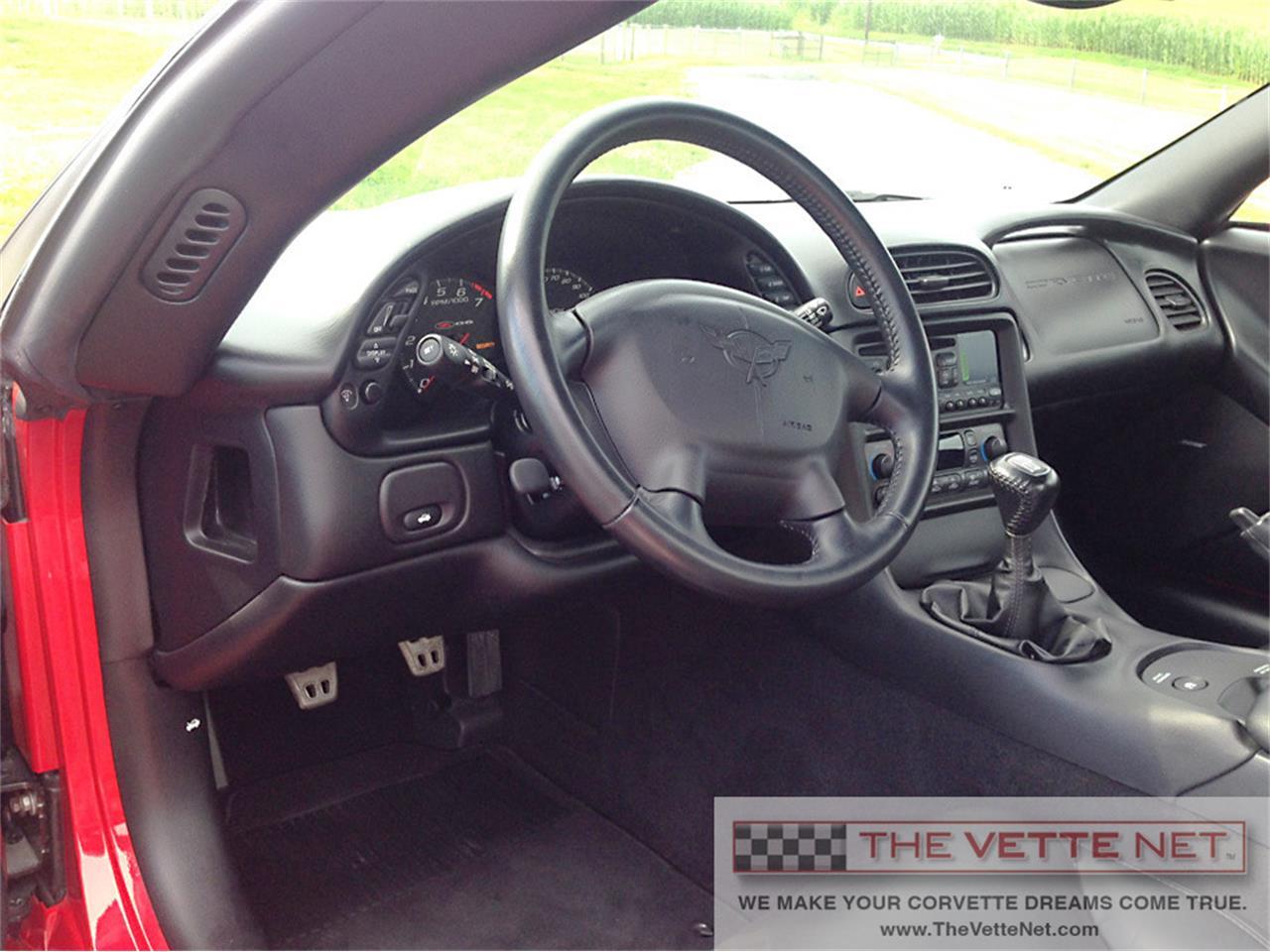 Large Picture of '03 Corvette - IUJR