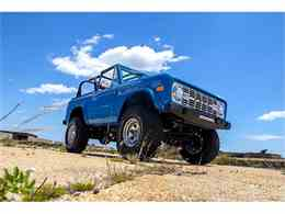 Picture of '76 Bronco - IUKT