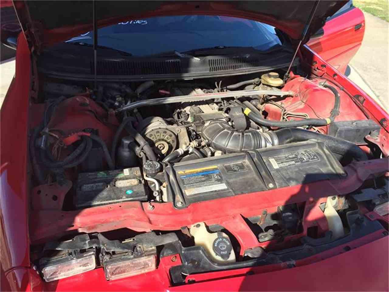 Large Picture of '93 Camaro - IUME