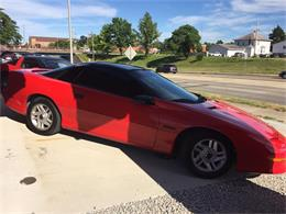 Picture of '93 Camaro - IUME