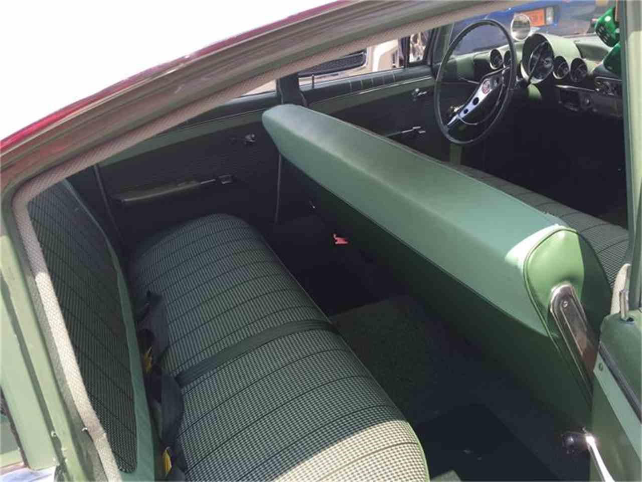 Large Picture of Classic 1960 Chevrolet Impala Offered by Schultheis Garage and Classics, LLC - IUMI