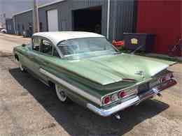 Picture of 1960 Chevrolet Impala located in Effingham Illinois Offered by Schultheis Garage and Classics, LLC - IUMI