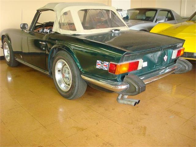 Picture of 1974 TR6 - IUMU