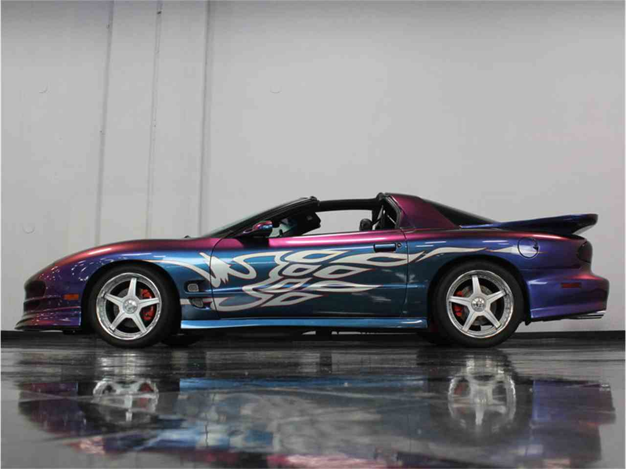 Large Picture of '00 Firebird Trans Am WS6 - IUN7