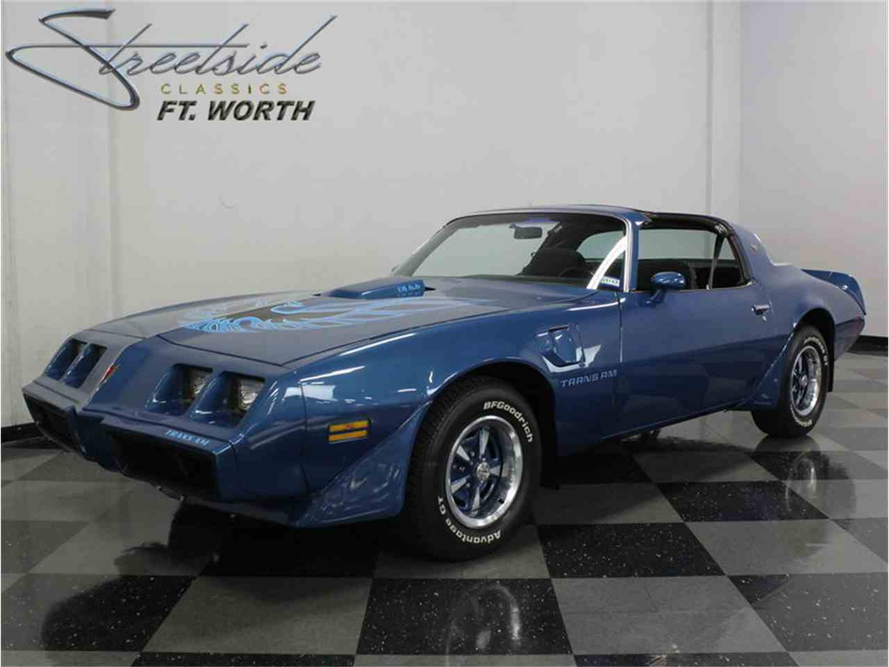 Large Picture of '79 Firebird Trans Am - IUNE