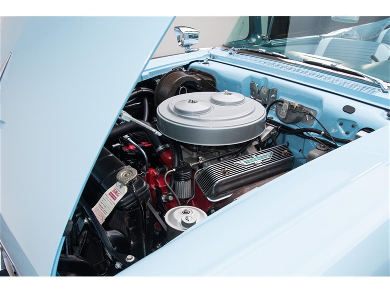 Large Picture of '57 Fairlane 500 - IUOV