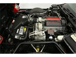 Picture of 1995 Chevrolet Corvette located in Florida Offered by Streetside Classics - Tampa - IURO