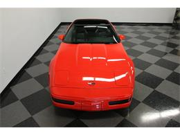 Picture of '95 Chevrolet Corvette - $15,995.00 Offered by Streetside Classics - Tampa - IURO