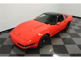 Picture of 1995 Chevrolet Corvette - $15,995.00 Offered by Streetside Classics - Tampa - IURO