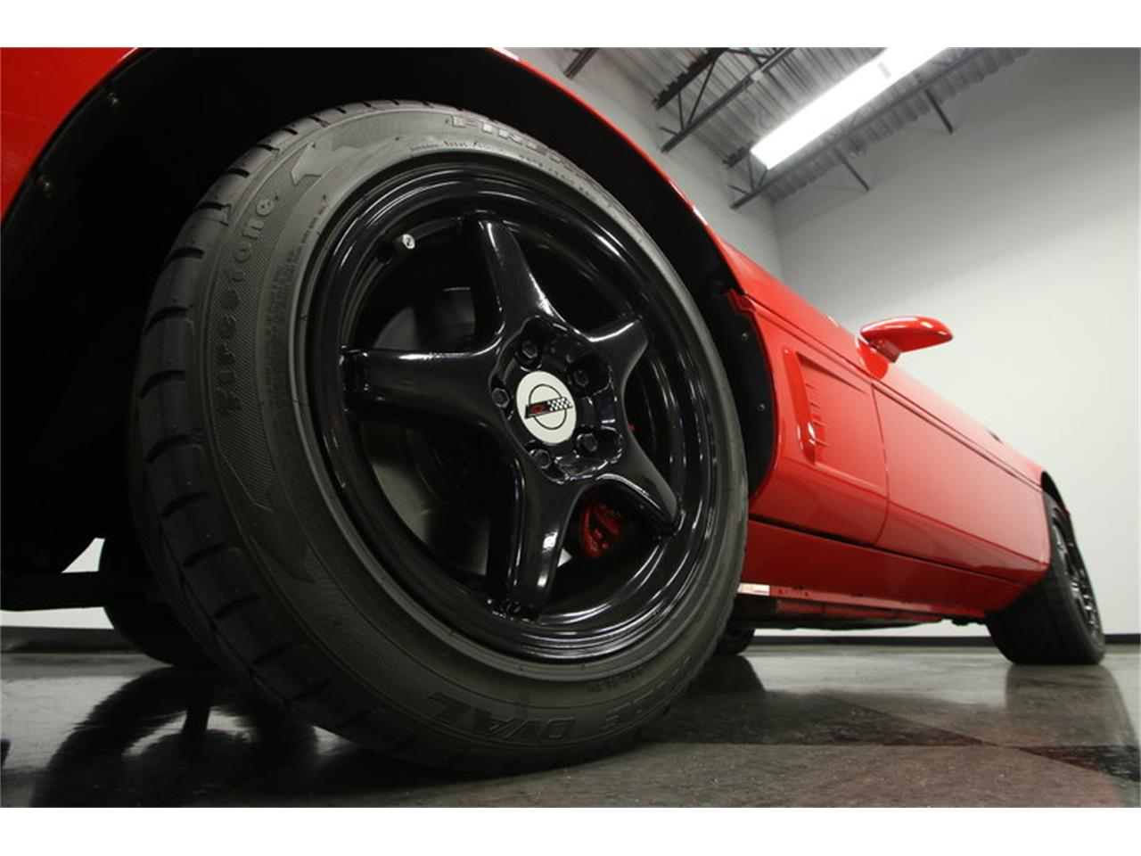 Large Picture of '95 Chevrolet Corvette located in Lutz Florida - $15,995.00 - IURO