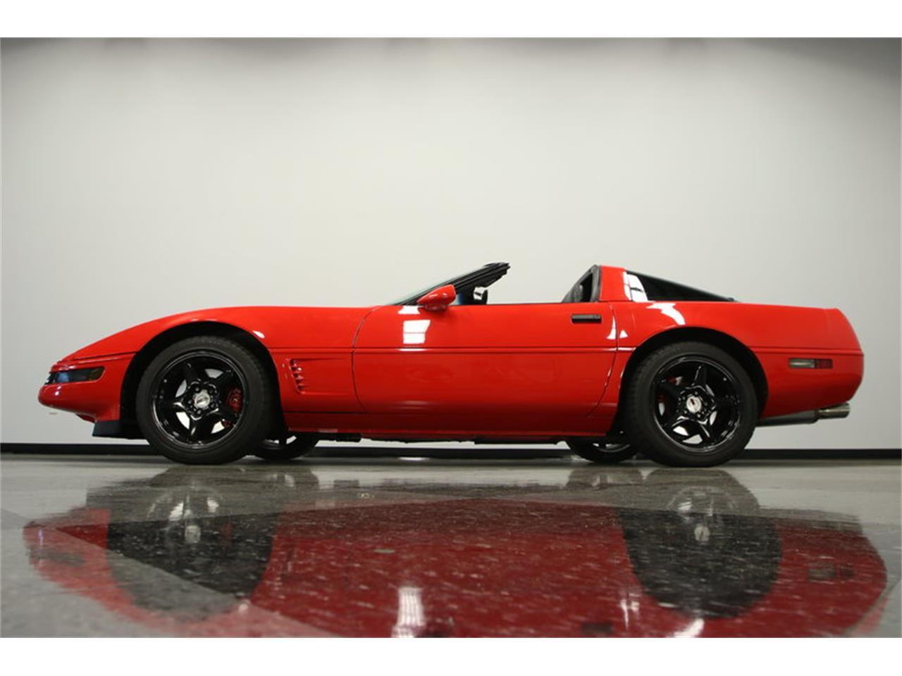 Large Picture of '95 Chevrolet Corvette located in Florida - IURO