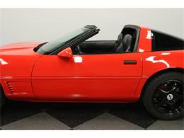 Picture of '95 Chevrolet Corvette located in Lutz Florida - $15,995.00 Offered by Streetside Classics - Tampa - IURO