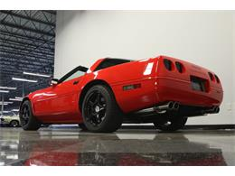 Picture of '95 Chevrolet Corvette located in Florida - $15,995.00 Offered by Streetside Classics - Tampa - IURO