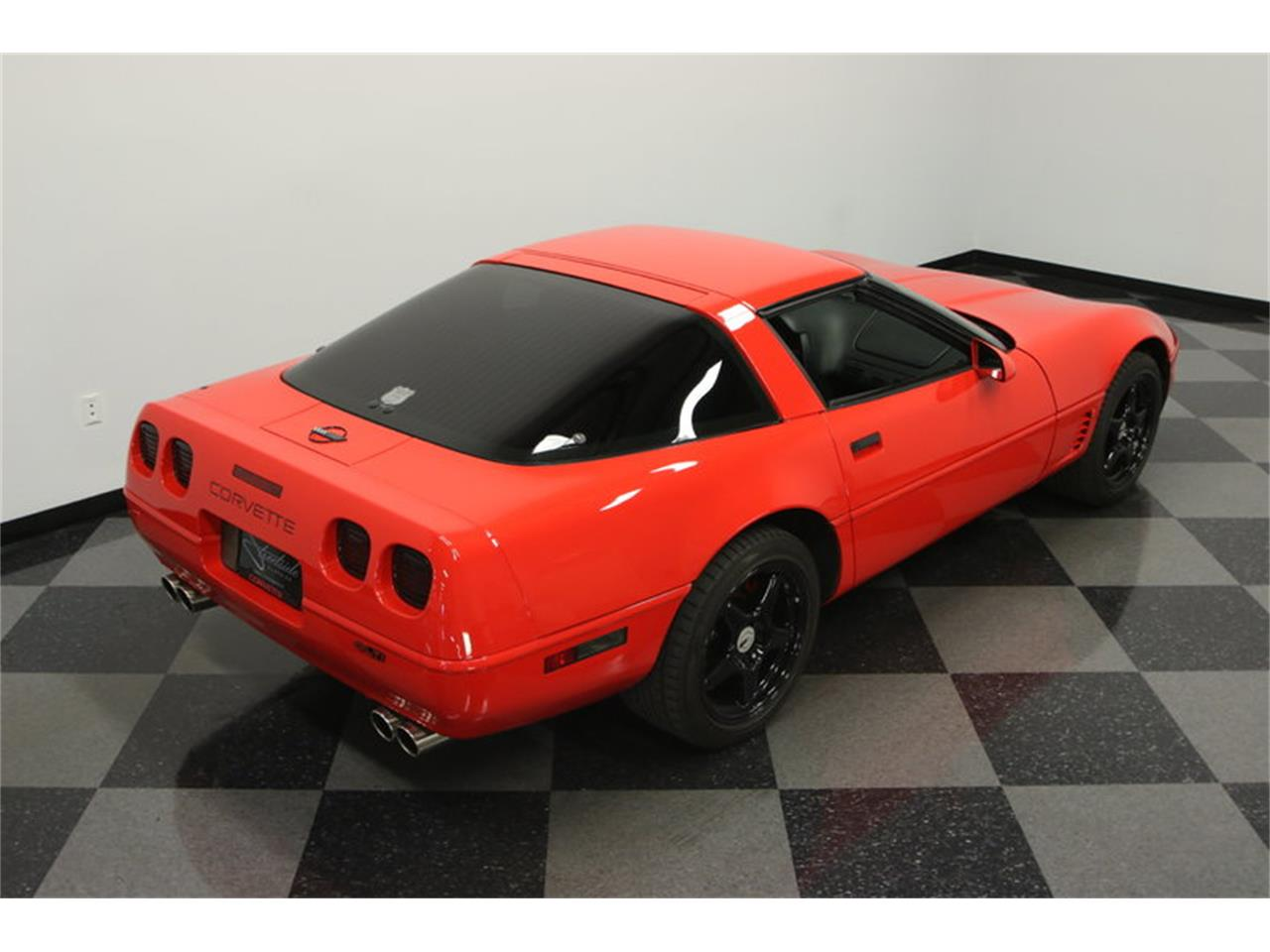 Large Picture of '95 Chevrolet Corvette - $15,995.00 - IURO