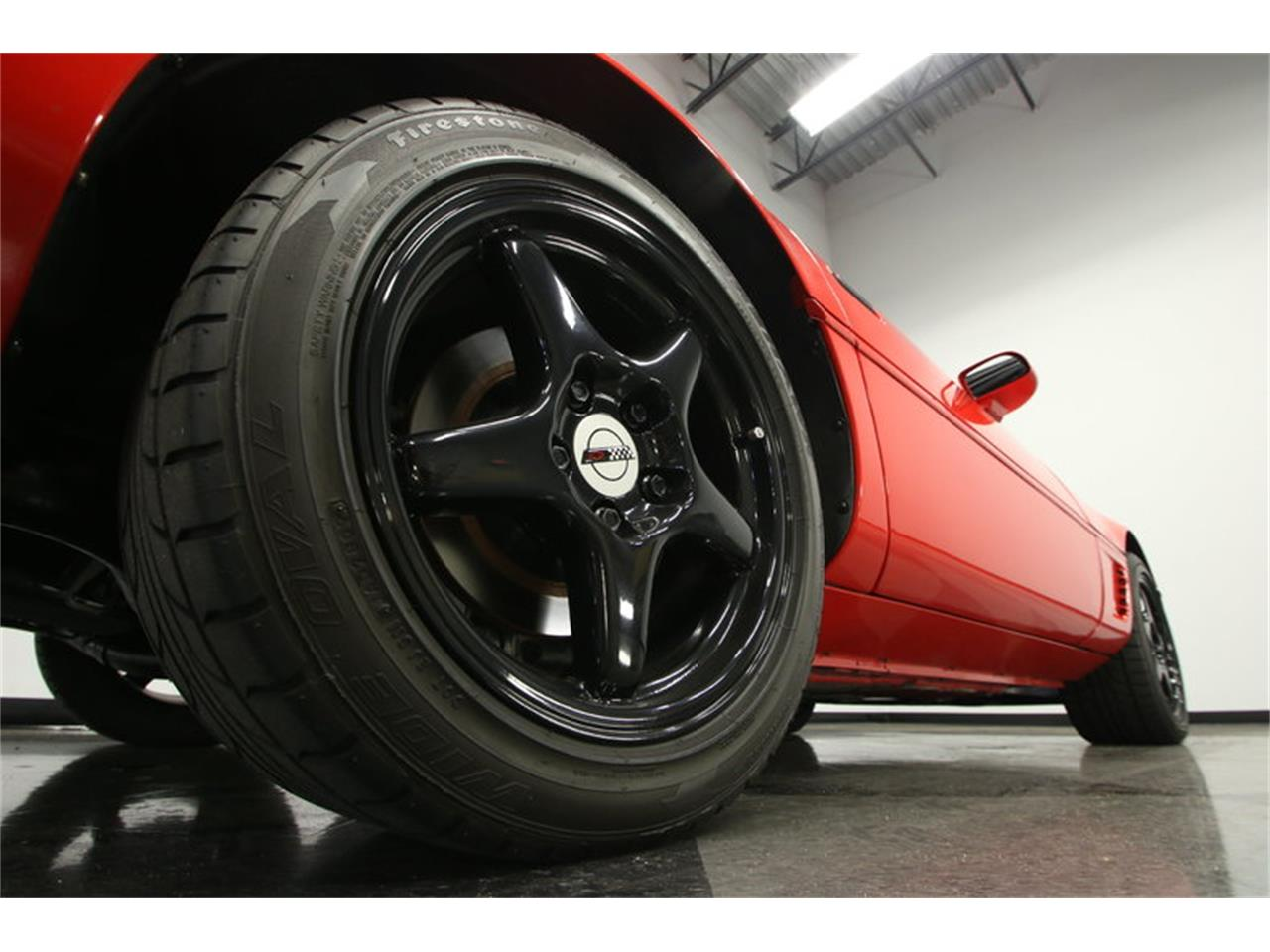 Large Picture of 1995 Chevrolet Corvette - $15,995.00 - IURO