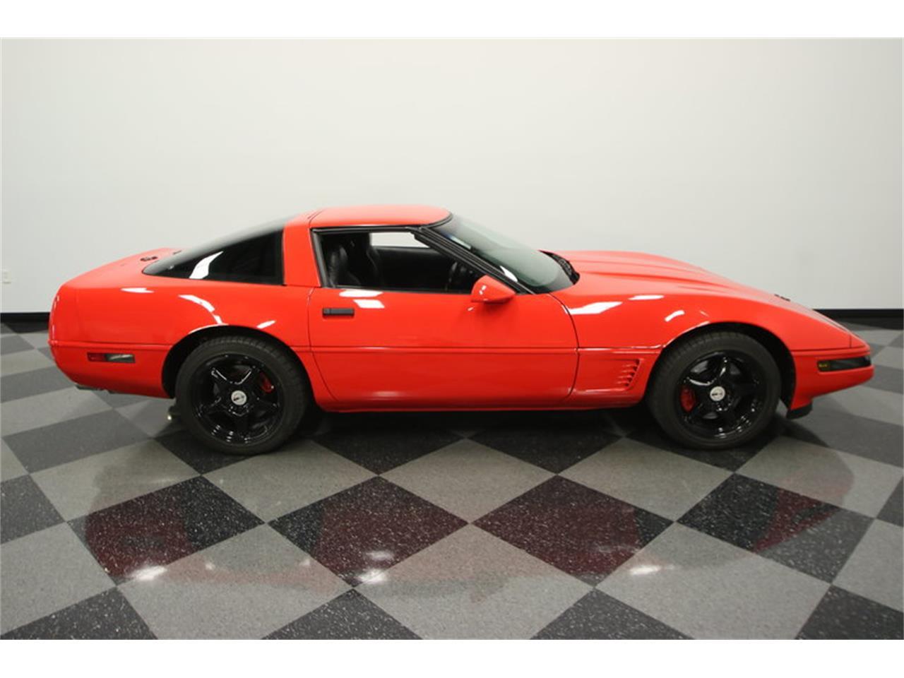 Large Picture of '95 Corvette located in Lutz Florida - $15,995.00 - IURO