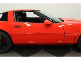 Picture of 1995 Corvette located in Lutz Florida Offered by Streetside Classics - Tampa - IURO