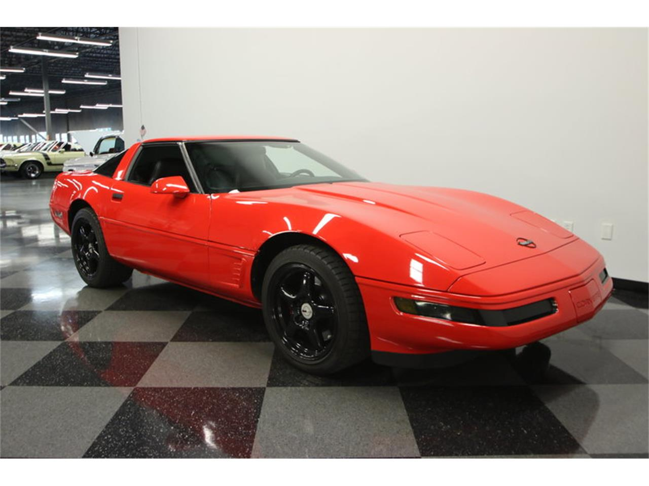 Large Picture of 1995 Corvette located in Lutz Florida - $15,995.00 Offered by Streetside Classics - Tampa - IURO