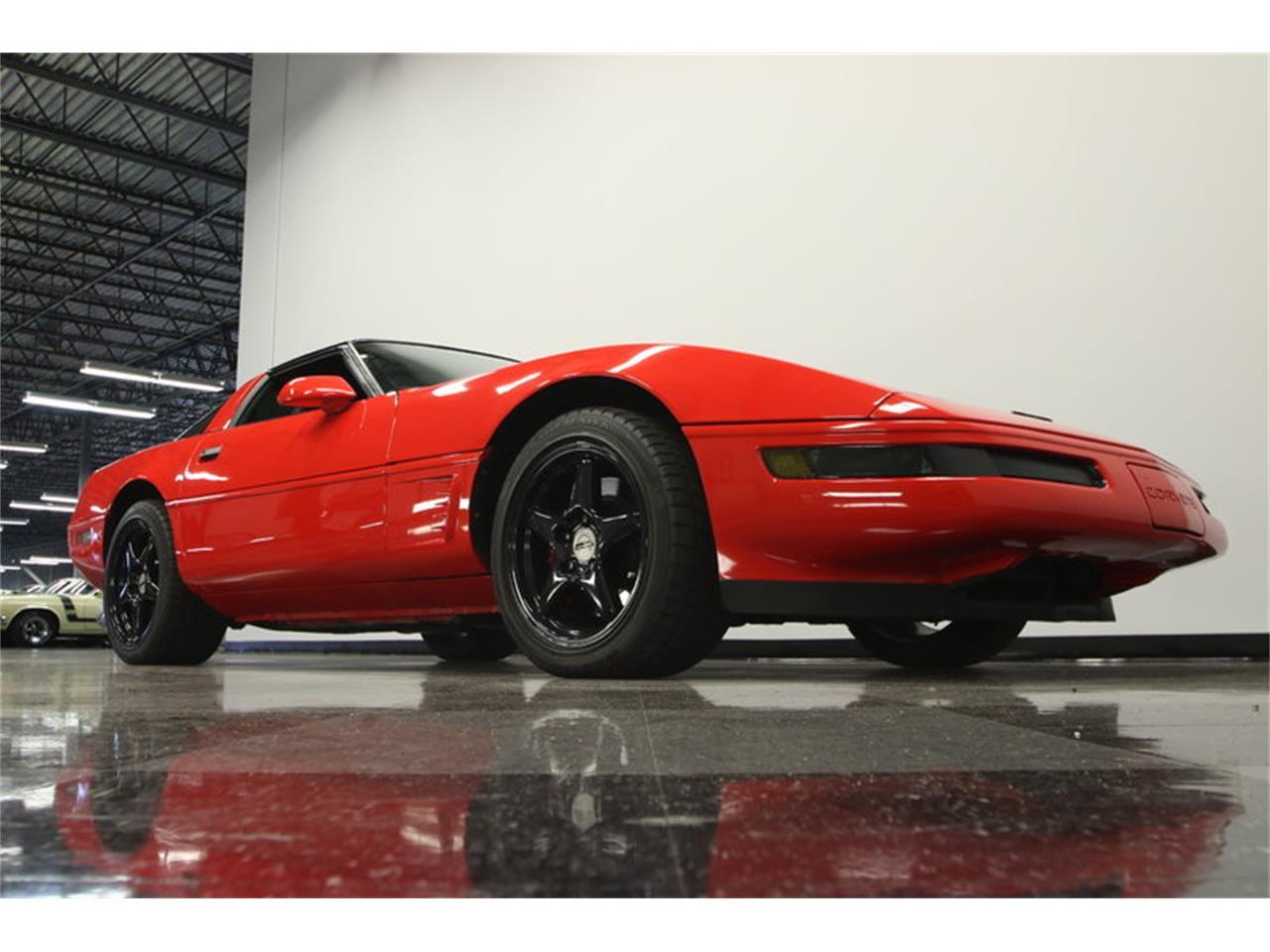 Large Picture of '95 Corvette - $15,995.00 - IURO