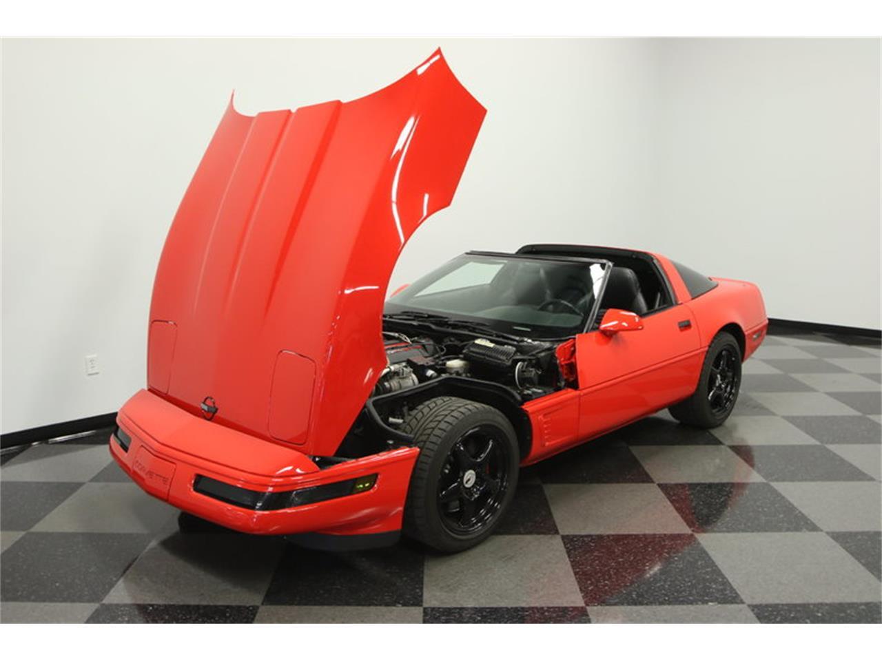 Large Picture of '95 Chevrolet Corvette - IURO
