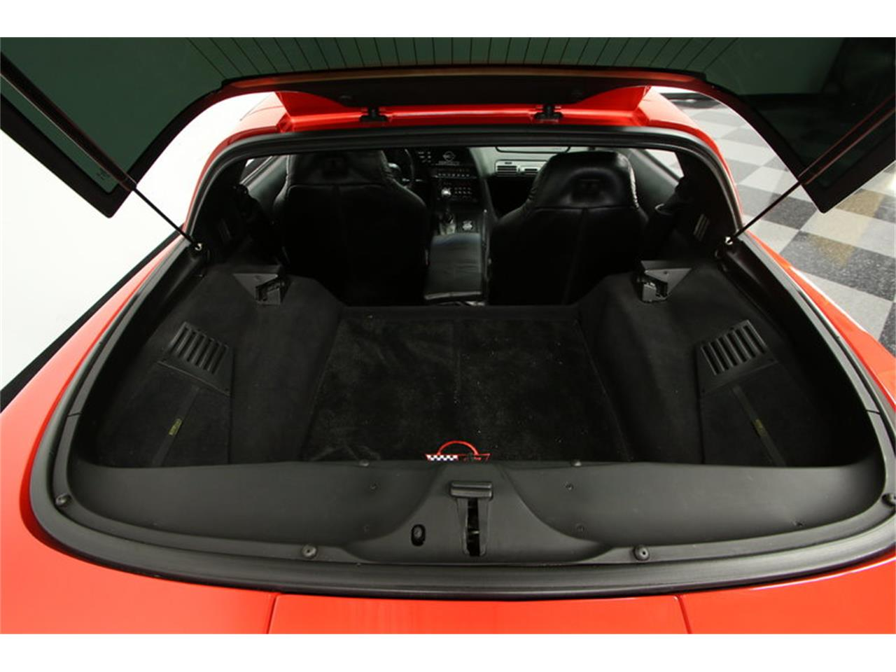 Large Picture of 1995 Corvette Offered by Streetside Classics - Tampa - IURO