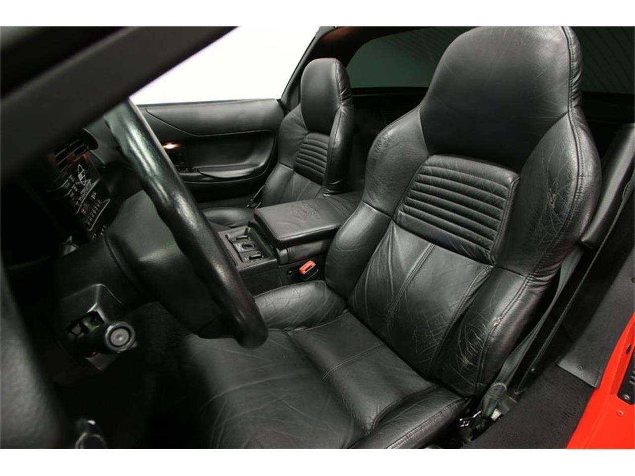 Large Picture of 1995 Corvette - $15,995.00 - IURO