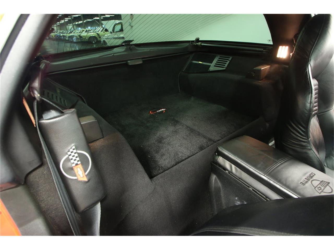 Large Picture of '95 Chevrolet Corvette located in Florida - $15,995.00 - IURO