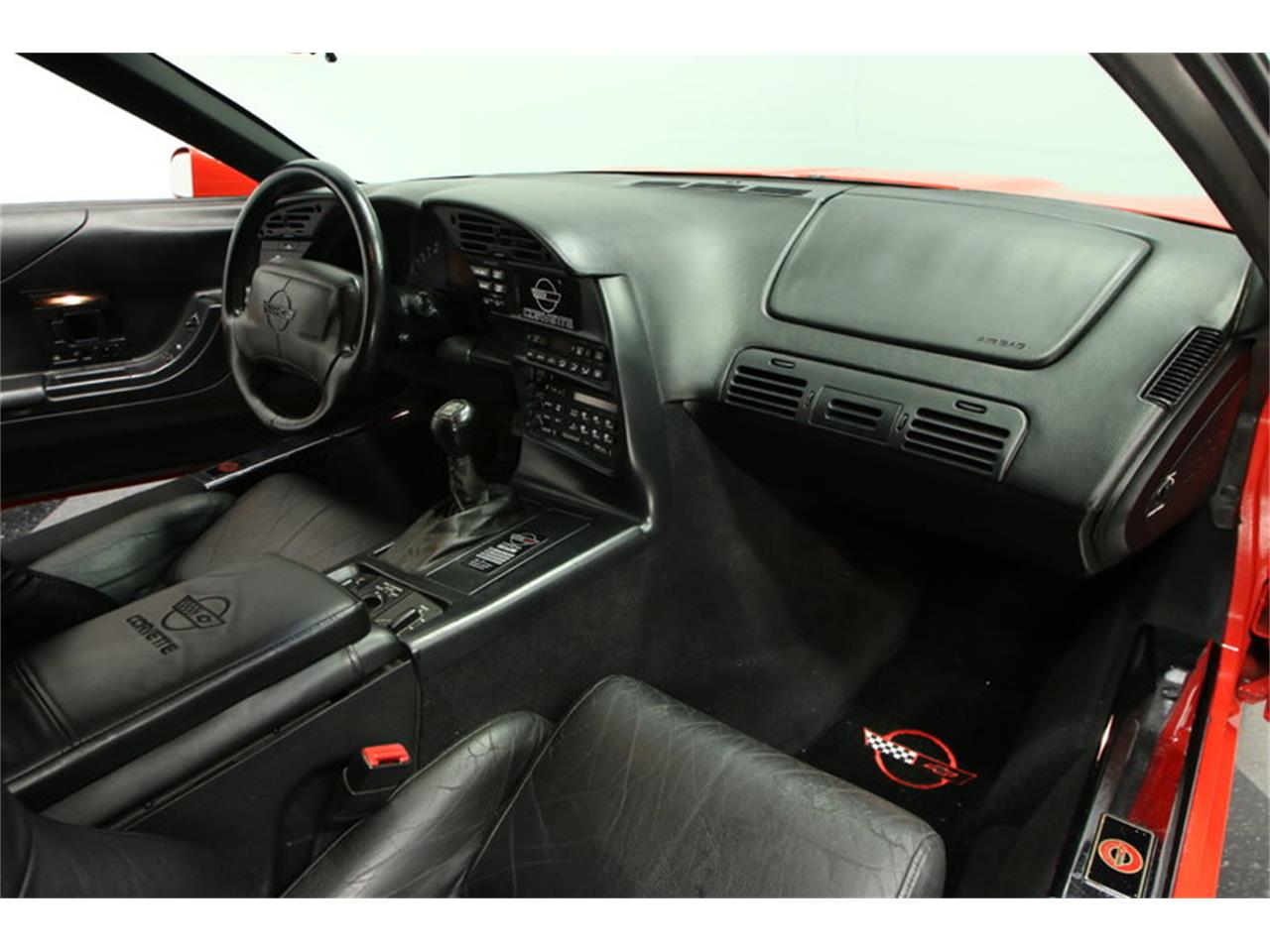 Large Picture of 1995 Corvette located in Lutz Florida - IURO