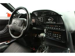 Picture of 1995 Chevrolet Corvette Offered by Streetside Classics - Tampa - IURO