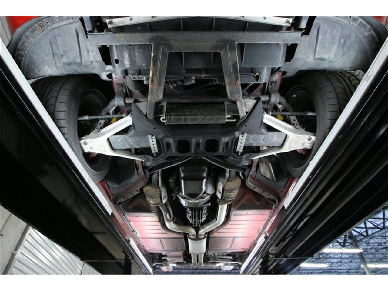 Large Picture of 1995 Chevrolet Corvette located in Lutz Florida - $15,995.00 - IURO
