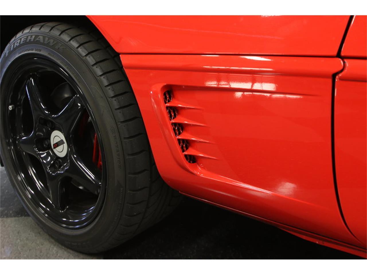 Large Picture of '95 Chevrolet Corvette located in Lutz Florida - IURO