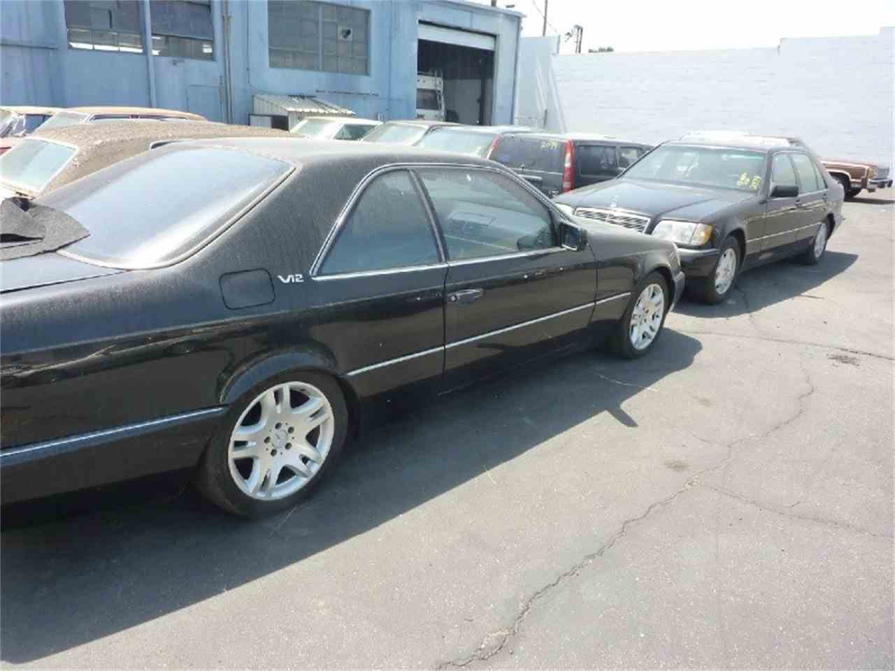Large Picture of '95 Mercedes-Benz S-Class - $5,999.00 - IUSK