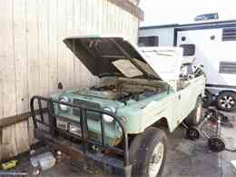 Picture of '70 PATROL 4 X 4 - IUSO