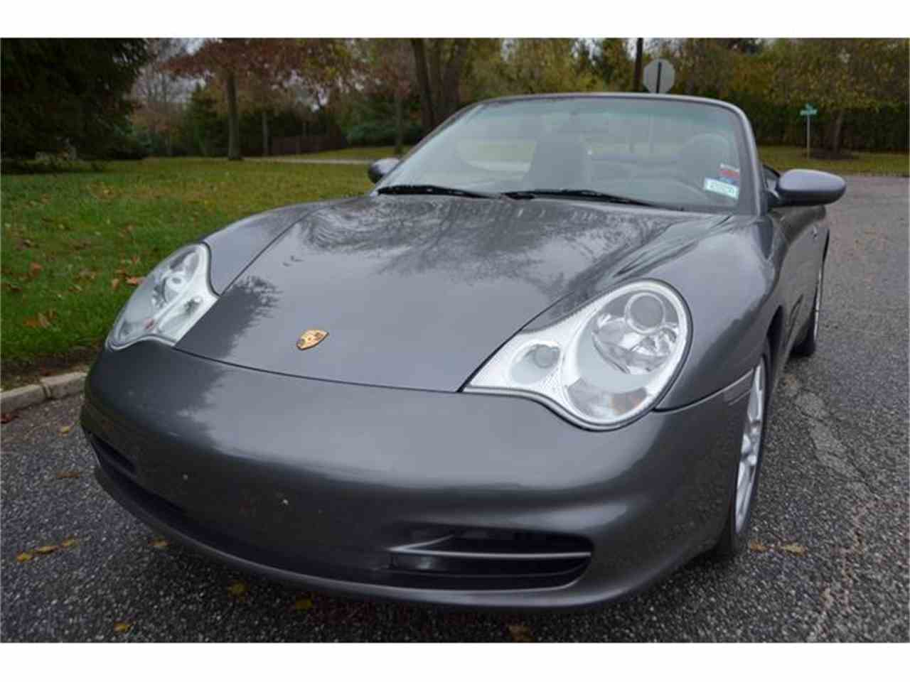 Large Picture of '04 911 Carrera - IVVK