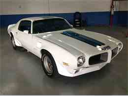 Picture of '70 Firebird Trans Am - IVVM
