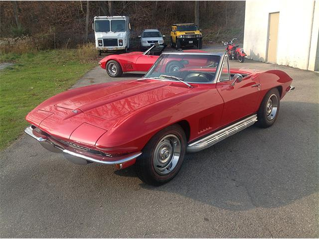 Picture of '67 Corvette - IVVN