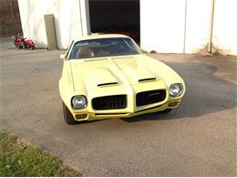 Picture of '73 Firebird Formula - IVVO